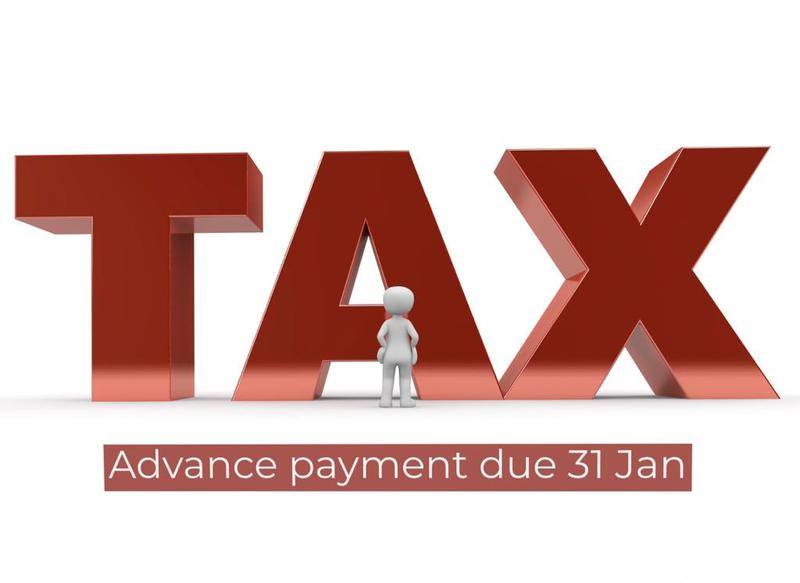 Self-employed landlords to pay interim tax by 31 January Image