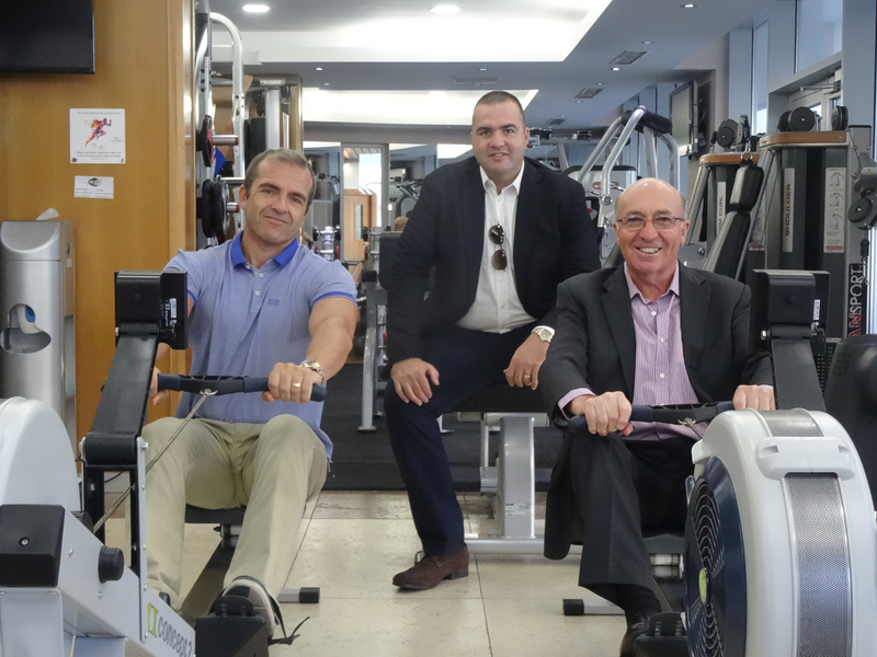 E1 Wellness Spa & Health Club to be operated by Ocean Village and Atlantic Suites Gym Group  Image