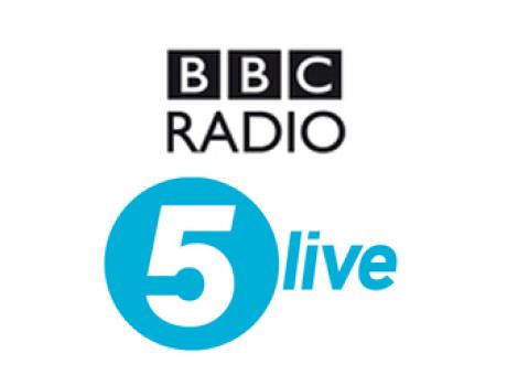 Radio 5 live debate on Gibraltar with Mike Nicholls Image